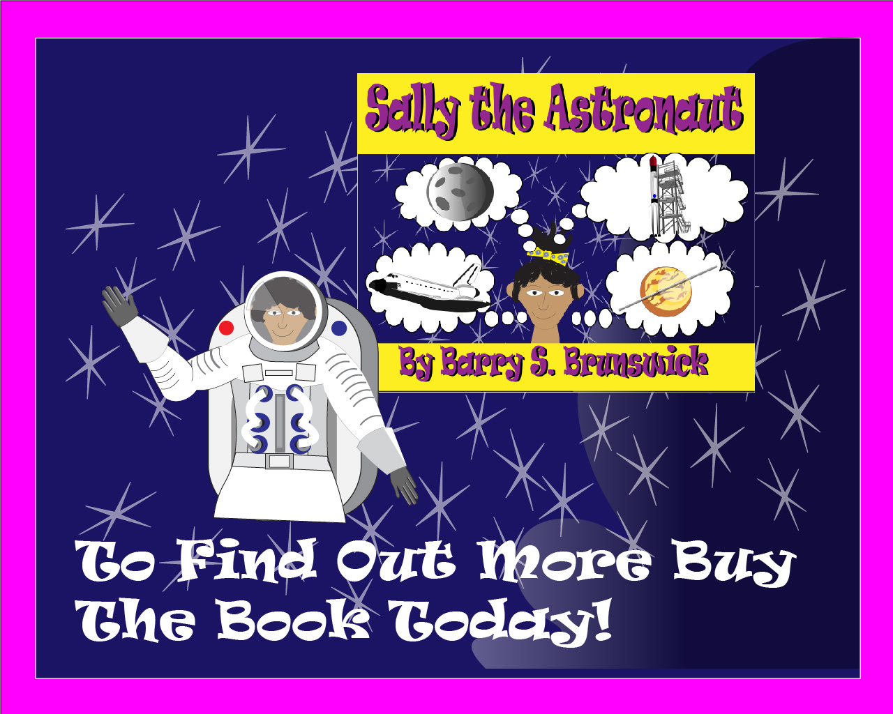 Barry S. Brunswick_Look Inside Sally the Astronaut.5